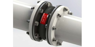 PROCO - Model Series 261R - Rubber Expansion Joints