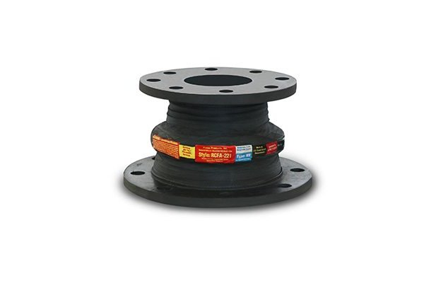 Proco - Model Style RC-231 - Concentric Single Wide-Arch Expansion Joint