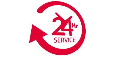 Emergency 24-Hour Services