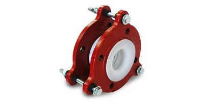 Proco - Model Style 443-BD - Molded Expansion Joints