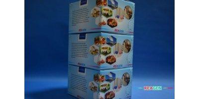 REAGEN - Model RNM98002 - T-2 Toxin ELISA Test Kit