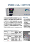 Model 3070 R - Paramagnetic Analyser Brochure