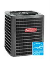Goodman - Model GSX16 - Air Conditioners