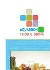 Aquadron Effective Disinfection & Pathogen Control - Brochure