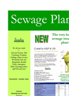 Clereflo ASP 6-20 Package Sewage Treatment Plant Brochure