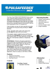 CHEM-TECH Series Prime Performance Brochure
