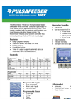 MicroVision Timer Brochure