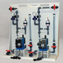 Pre-Engineered System - Model for PULSAtron Pumps - Pre-Engineered System