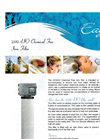 Eagle - Model 2510 AIO - Chemical Free Iron Filter System Datasheet