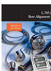 General Bore Alignment with L-705 System Brochure