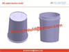 bucket mould supply| IML pail moulding