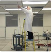 GEC - Cleanroom Certification Services