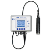 YSI - Model 5200A - Water Quality Monitoring