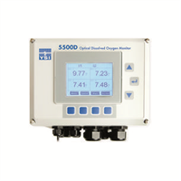 YSI - Model 5500D - Water Quality Monitoring
