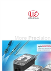 Fiber Optic Sensors Brochure