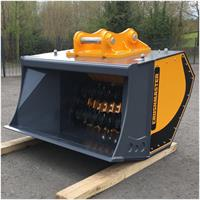 Screenpod Crushmaster - Model 1100 - Crushing Bucket
