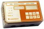 IC Controls - Model 455 - Conductivity Microprocessor Analyzer