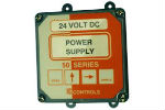 IC Controls - Model 540 - 24 Volt DC Power Supply