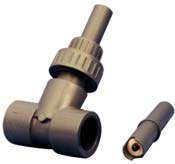 IC Controls - Model 614 - True-Union pH Sensor