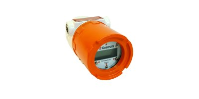 IC Controls - Model 453-9M - Explosion Proof Conductivity Transmitter