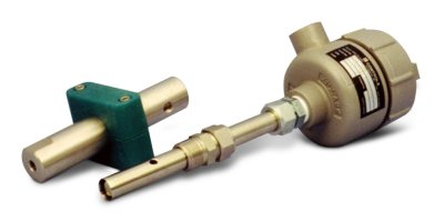 IC Controls - Model 402 - High-Purity Conductivity Sensor