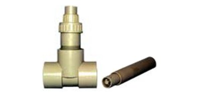 IC Controls - Model 425 - Quick- Union Conductivity Sensor
