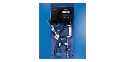 IC Controls - Model 1816DO - Thermo Orion Dissolved Oxygen Analyzer