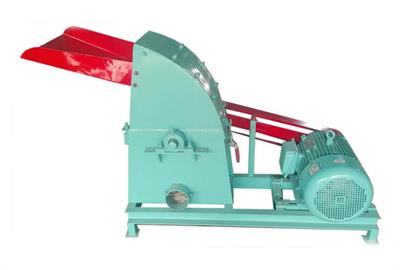 FANWAY - Electric Wood Hammer Mill