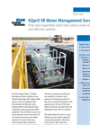 H2prO SR Water Management Service Brochure