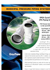 CycleTough - IPS - Piping Systems – Brochure