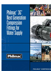 Philmac - Sewer Valves and Fittings – Brochure