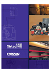 Xirtec - 140 - PVC and Corzan CPVC Systems Brochure