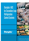 Duraplus - ABS - Industrial Piping Systems – Brochure