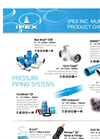 Municipal Product Overview Brochure