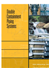 Double Containment Piping Systems Brochure