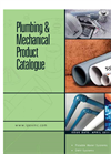 Plumbing & Mechanical Product Catalogue