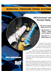 Municipal Pressure Piping Systems - Brochure