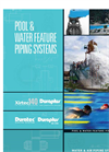 Pool & Water Brochure