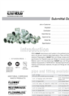 Enfield Submittal Data Sheets