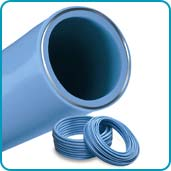 IPEX Enfield - Electrofusion Fittings