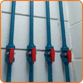 IPEX AquaRise - Hot & Cold Potable Water Distribution System