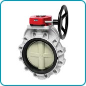 IPEX - Butterfly Valves