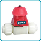 IPEX - Diaphragm Valves