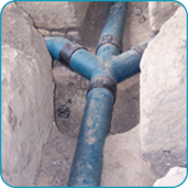 IPEX Encase - Polypropylene Piping System