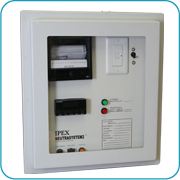 IPEX - Model Neutrasystem 2 - pH Monitoring, Recording & Alarm System