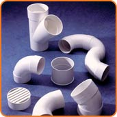 IPEX - PVC Solvent Weld Sewer