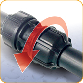IPEX Philmac - Sewer Valves and Fittings