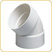 IPEX - Solvent Weld Sewer Fittings