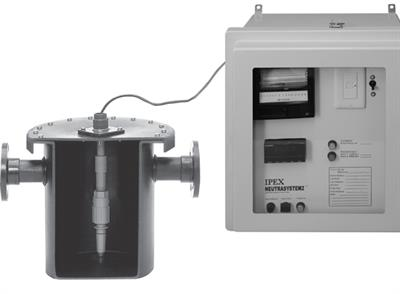 Neutrasystem - Model 2 - PH Monitoring System