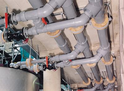 IPEX Duraplus - Model ABS - Industrial Piping Systems